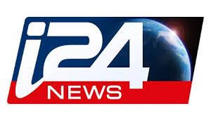 قناة I24NEWS الاسرائيلية باللغة العربية