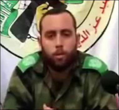 """""""حماس"""" الإرهابية تعترف مقتل ثلاثة من أبرز قادتها في غزة"""