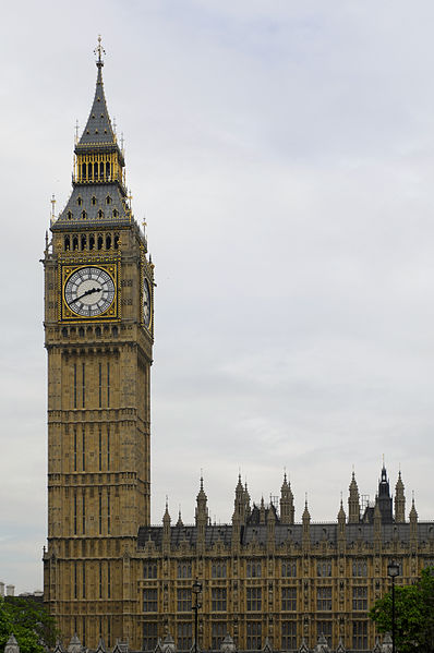 تهديدات إرهابية إسلامية على بريطانيا ورفع مستوى التأهب في المملكة