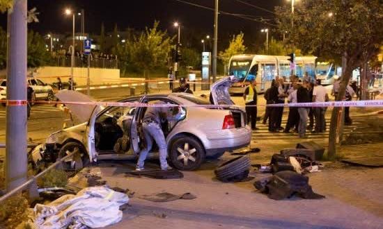 الإرهاب العربي الإسلامي يستمر والوزراء يطالبون الشرطة بضرب الإرهابيين بيد من حديد