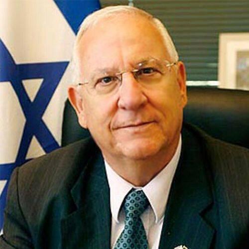 رئيس الدولة رؤوفين ريفلين يرد على محاولة إغتيال الحخام غليك: لا يمكن القبول بوقوع أعمال ارهابية وسط يروشلايم العاصمة