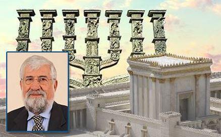 النائب اليساري ميصناع: من حق اليهود الطبيعي إقامة صلوات في جبل الهيكل بما في ذلك ساحة القبلة اليهودية