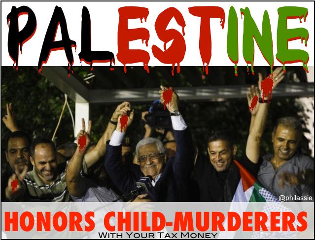 كاذبون، مفترون، متباكون، انهم الفلسطينيون