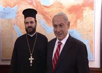 """الآراميون والعودة الى التاريخ عبر """"البوابة الاسرائيلية"""""""