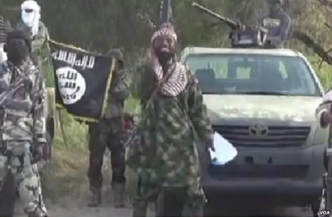 رئيس الوزراء نتنياهو لنظيره النيجيري: إسرائيل ونيجيريا تواجهان نفس الإرهاب الإسلامي المتطرف