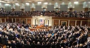 خطاب نتنياهو في الكونغرس