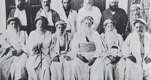 اليهود الشرقيين العراق