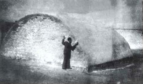 قبر جماعي لضحايا الفرهود، 1946