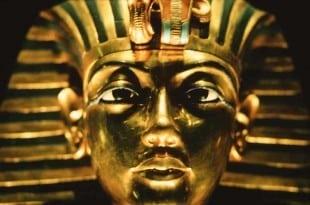فرعون إسرائيل بالعربية