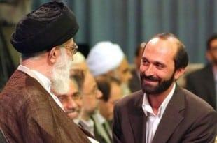 فضيحة جنسية إيران