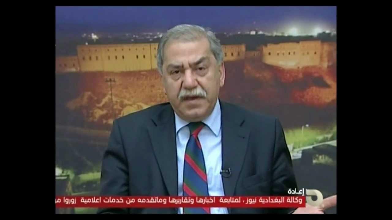 السياسي-العراقي-مثال-الألوسي