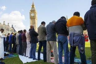 الاسلام في اوروبا